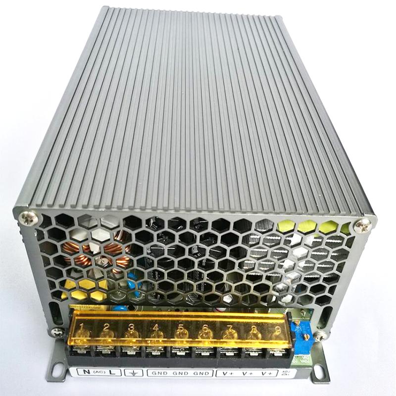 DC12V13.8V 15V 18V 24V 27V 28V 30V 32V 36V 42V 48V 60V 72V 400W 500W 600W 720W 800W 1000W 1200W 1500W LED Power Supply Switching(China)