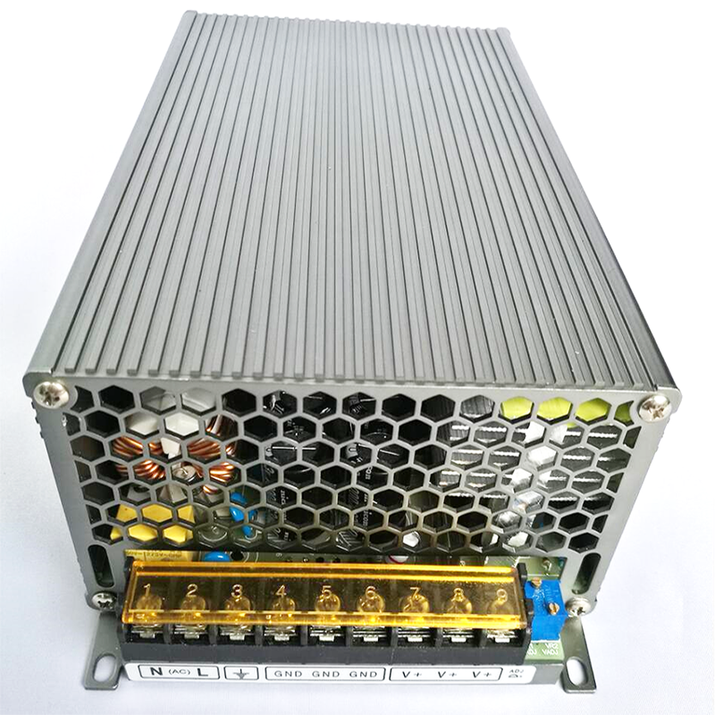 DC12V13.8V 15V 18V 24V 27V 28V 30V 32V 36V 42V 48V 60V 72V 400W 500W 600W 720W 800W 1000W 1200W 1500W LED Power Supply Switching