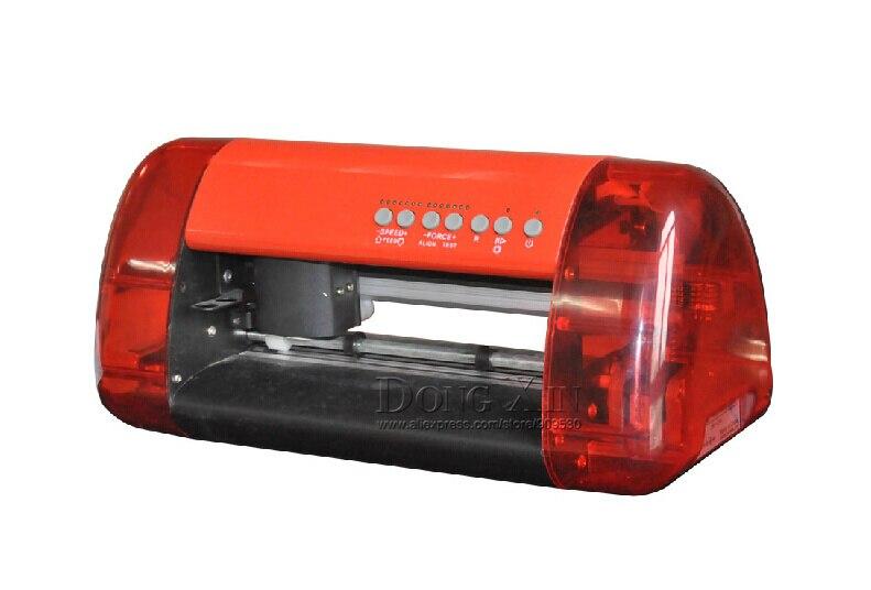Massicot Papier Coupeurs Artisanat Usb Port Rouge Dot Positionnement A4 Vinyle Traceur De Découpe avec Ce Certificat Infrarouge Cutter