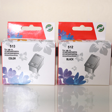 ФОТО qinde pg-512 cl-513 ink cartridge replacement for canon pg 512 pg512 cl 513 for canon mp240 mp250 mp270 mp230 mp480 mx350 ip2700