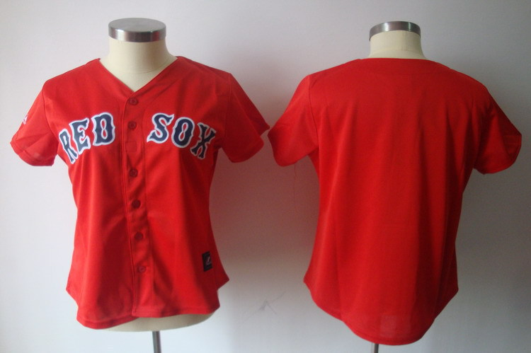 98d43206f Customized Boston Red Sox jersey womens baseball jerseys shirt custom logo  Personalized 100% Stitched bests by dr china S XXL-in Baseball Jerseys from  ...