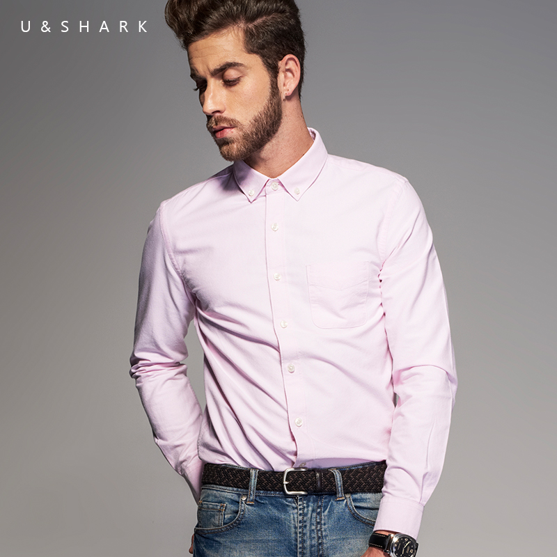 Online Get Cheap Pink Oxford Shirts -Aliexpress.com | Alibaba Group