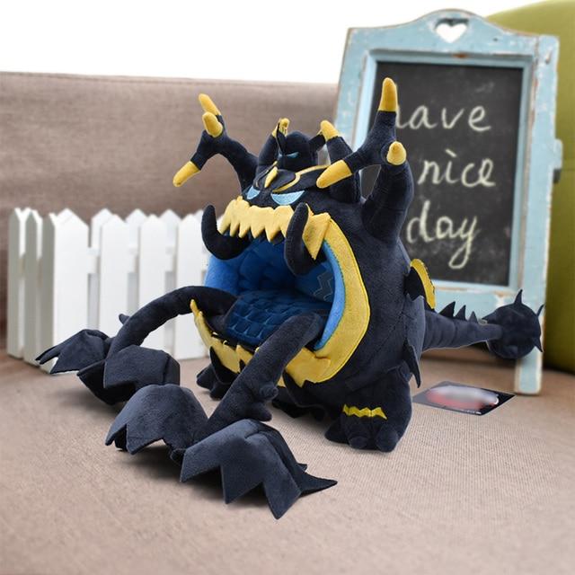 Аниме игрушка покемон Газзлорд 30 см 2