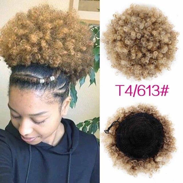 CurlyCurl postiche cheveux crépus extension a clip wrap 3