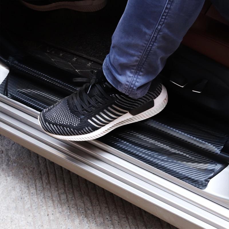 3D Door Sill Step Protectors