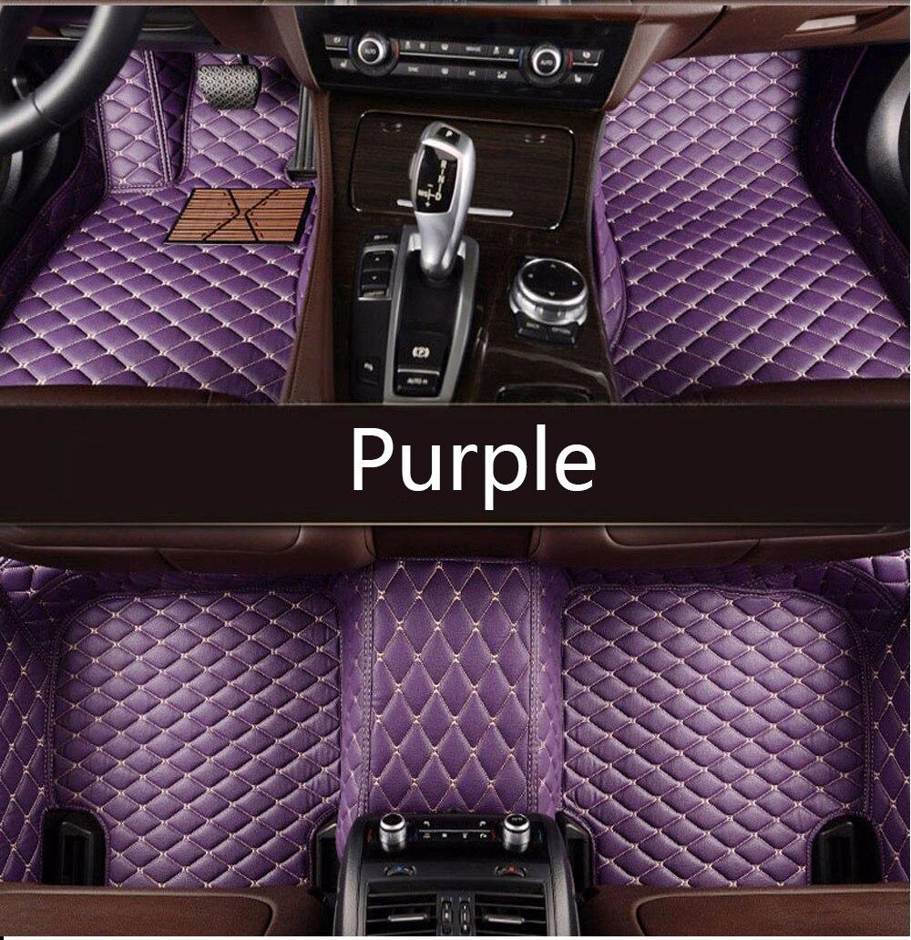 car floor mat car foot mat (11)