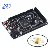 Due R3 Board DUE CH340 For ATSAM3X8E ARM Main Control Board With 1 Meter USB Cable