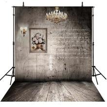 Wall Wedding Photography Backdrops Vinyl Backdrop For Photography Lighting Background For Photo Studio Foto Achtergrond