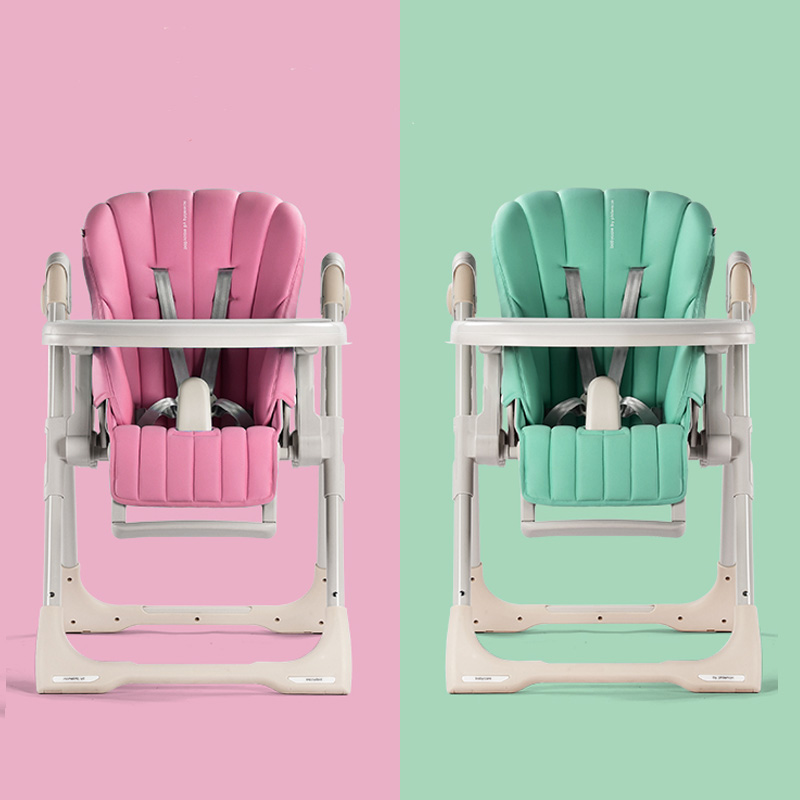 Baby chair multifunctional baby portable foldable baby eating chair child dining chair on eating