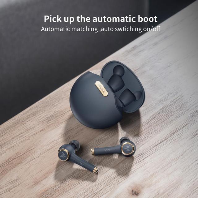 TP1 TWS Earbuds Wireless bluetooth earphones 3
