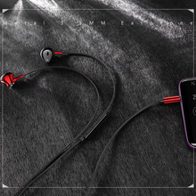 In-Ear Earphones Hifi Wired headset with Microphone