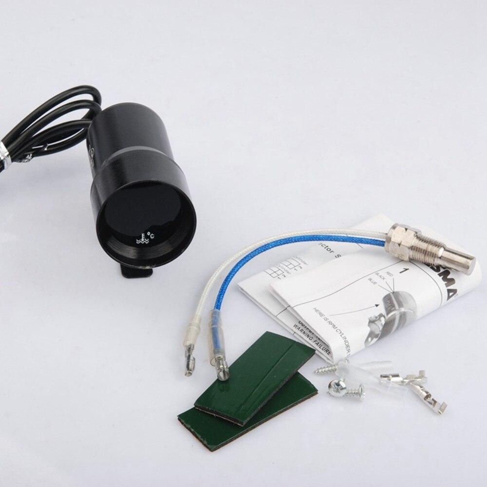 37mm-συμπαγής μικρο-ψηφιακός καπνιστός - Ανταλλακτικά αυτοκινήτων - Φωτογραφία 5