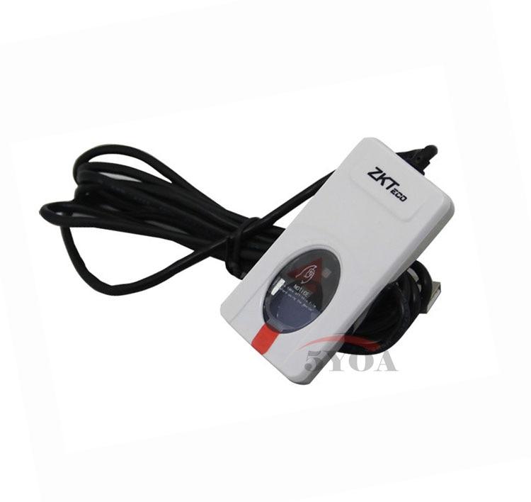ZK9000 Digital Persona USB Bio Fingerprint Reader Sensor for Computer PC  Home Office Free SDK Same URU5000 URU4500 ZKTeco