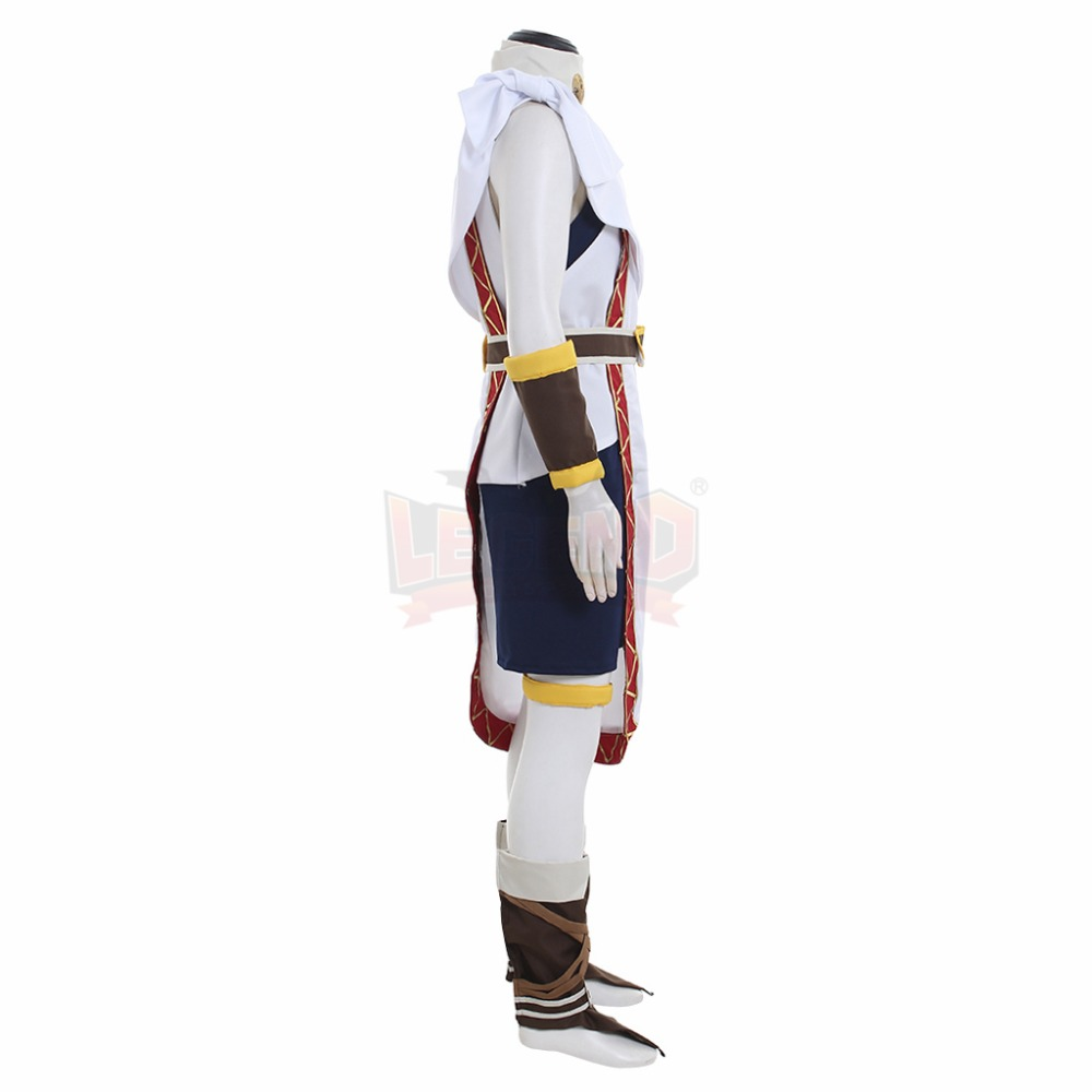 Kid Icarus Uprising Pit Cosplay Costume full set custom made halloween costume-in Anime Costumes from Novelty u0026 Special Use on Aliexpress.com | Alibaba ...  sc 1 st  AliExpress.com & Kid Icarus Uprising Pit Cosplay Costume full set custom made ...