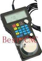 Free Shipping CNC Mach3 USB Hand Wheel 4 Axis USB HandWheel Pulse 50PPR Optical Encoder Generator