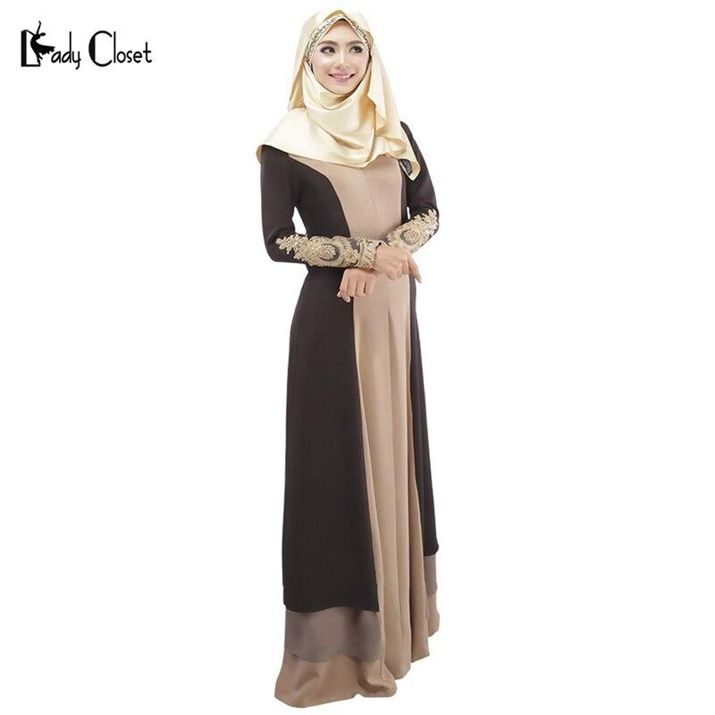 067205ab3 ... por mayor ropa de mujer vestido Abaya Musulmán ropa islámica abaya  jilbab hijab musulmana de vestidos longos dubai kaftan. Previous. Next