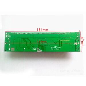 Image 3 - VFD FFT Music Spectrum Level Audio Indicator rhythm LED Display VU Meter Screen OLED For 12V 24V car mp3 Amplifier Board