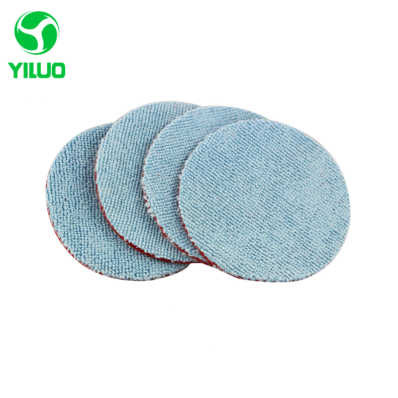 One pair 105mm Circular accessories of vacuum cleaner appropriative floor brush head with high quality for vacuum cleaner parts