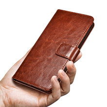 ZOKTEEC For Huawei Honor 8X Case Luxury Slim series Business flip PU Leather stand cover Back case for