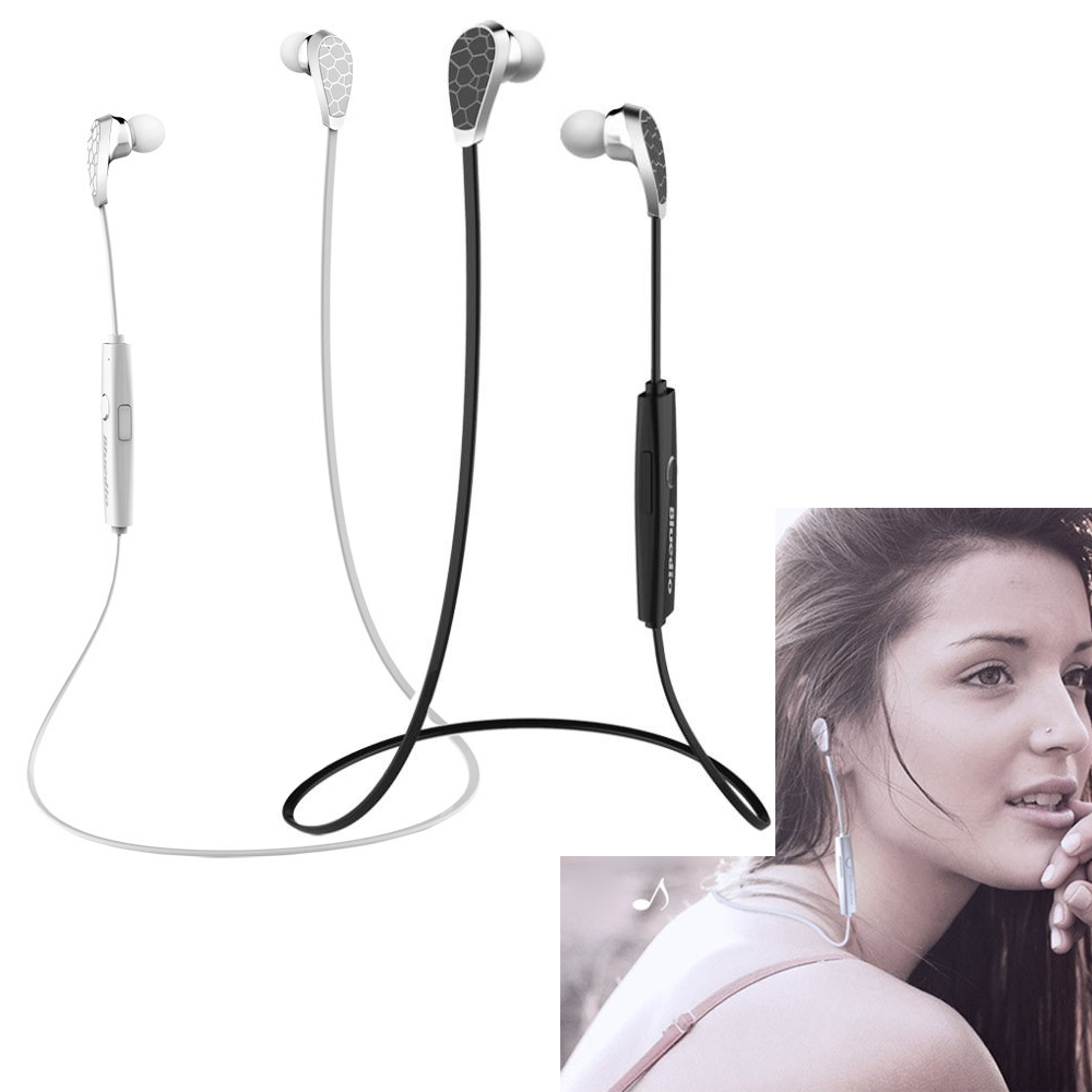 Bluedio N2 Bluetooth 4.1 Headphones Wireless HD Stereo Bass Earphone Power Sound Sports Headset Ear-hook Earbuds Earphones bluetooth headset stereo sound wireless bluetooth earphone bass sport in ear headphones headband handsfree for iphone pc