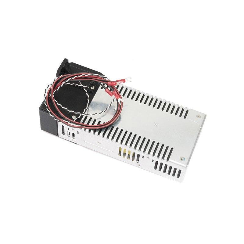 Prusa i3 MK3 imprimante 3d PSU 24 V 250 W, alimentation, avec carte panique