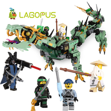 lagopus 592pcs Movie Series Flying mecha dragon Building Blocks Bricks Toys Children Model Gifts Compatible Free shipping [jkela] 592pcs flying mecha dragon building blocks bricks toys children model gifts compatible with legoingly ninjagoingly