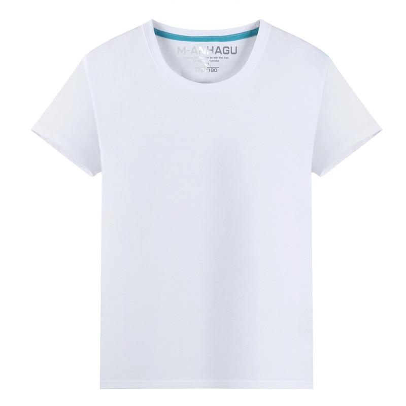 2019 Nuovo Colore Solido T Shirt Herren Bianco E Nero 100% Cotone T-shirt Immobilien T Di Skateboard Ragazzo Skate T-shirt Top Feines Handwerk Oberteile Und T-shirts Herrenbekleidung & Zubehör