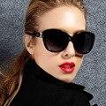 2016 Óculos De Sol Das Mulheres Designer de Marca Original de Luxo Padrão Starfish Pontos Óculos de Sol Para As Mulheres Retro Vintage Oculos de sol