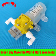 4L/Min 30W water purifier pump food grade 12v