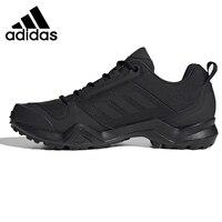 Оригинальный Новое поступление Adidas TERREX AX3 Для Мужчин's Пеший Туризм уличная спортивная обувь кроссовки