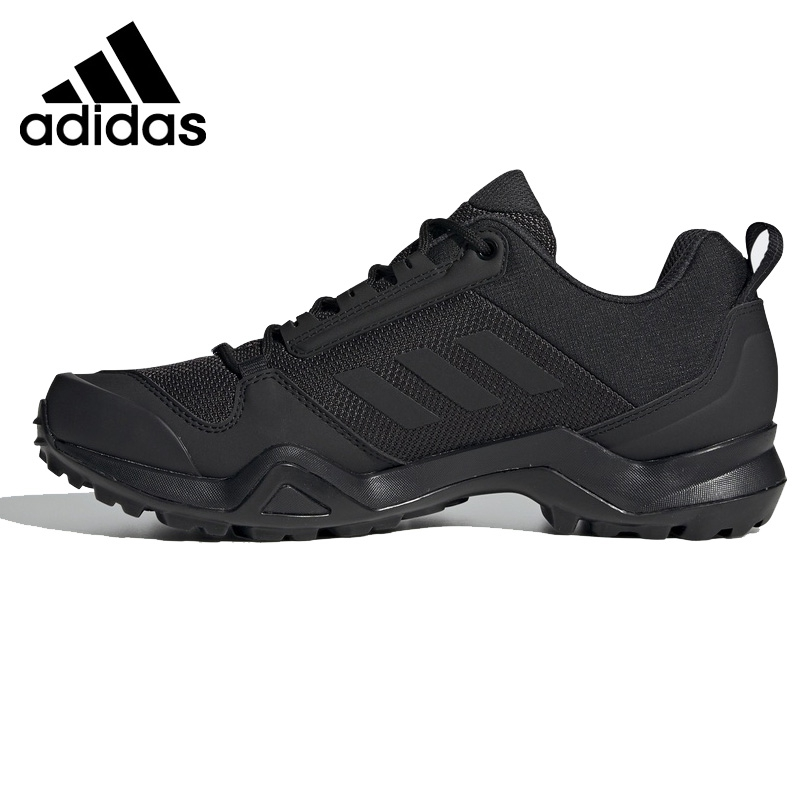 <font><b>Original</b></font> New Arrival <font><b>Adidas</b></font> TERREX AX3 Men's Hiking Shoes Outdoor Sports Sneakers image