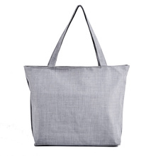 EXCELSIOR 2017 Cartoon Cats Printed Beach Zipper Bag Bolsa Feminina Canvas Tote Shopping Handbags sac a main femme de marque