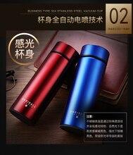 450 ml Isolierflaschen Thermoskanne Tasse 304 Edelstahl Flasche Mit Tee-ei Isolierte Garrafa Termica