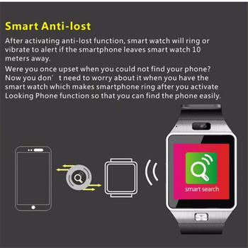 7f6c9b528 Digital Watches. Cheap Digital Watches. OGEDA 2019 NEW DZ09 Men women Smart  Watch Male Smart Digital Sport Wrist ...