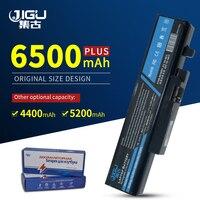 JIGU החלפת מחשב נייד סוללה עבור LENOVO L09N6D16 L10L6Y01 L09S6D16 L10L6Y01 L10N6Y01 L10S6Y01 עבור IdeaPad B560 V560 Y460