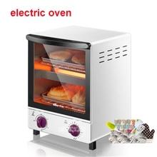 DKX-A12B1, полностью автоматическая электрическая духовка, тостер, 12л, 220 В/50 Гц, многофункциональная Вертикальная электрическая духовка с бытовой выпечкой