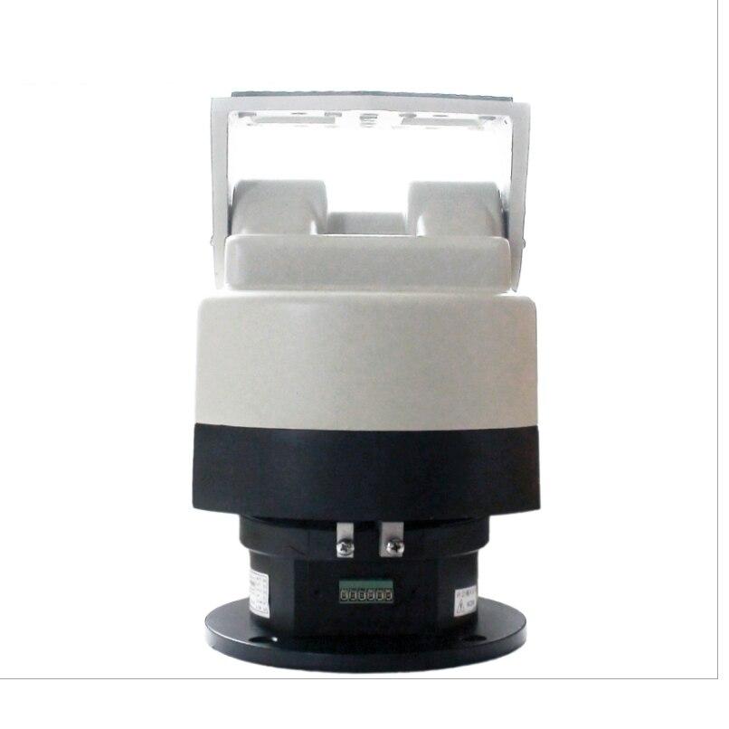 gzgmet free dhl 485 485 control auto rotating pan tilt