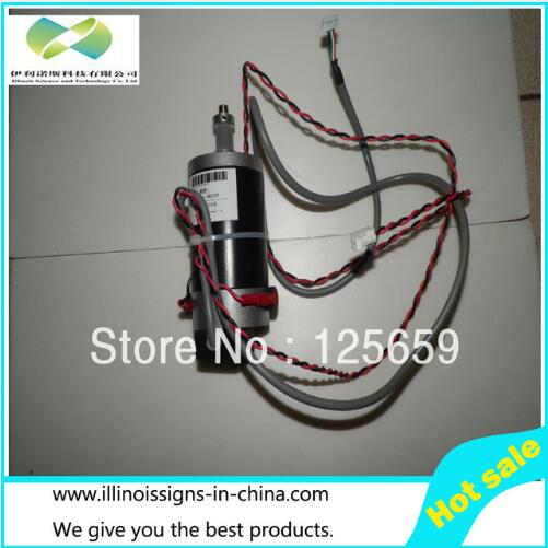 Mimaki Scan Motor for JV33, MIMAKI JV33 Y-Axis Motor,Scan motor for MIMAKI JV33,MIMAKI JV33 SERVO Motor  printer parts
