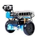 Новые Образовательные Игрушки Makeblock mBot Ranger 3-в-1 Робототехники Трансформируемые СТВОЛОВЫХ Обучающие Робот Комплект Продажи