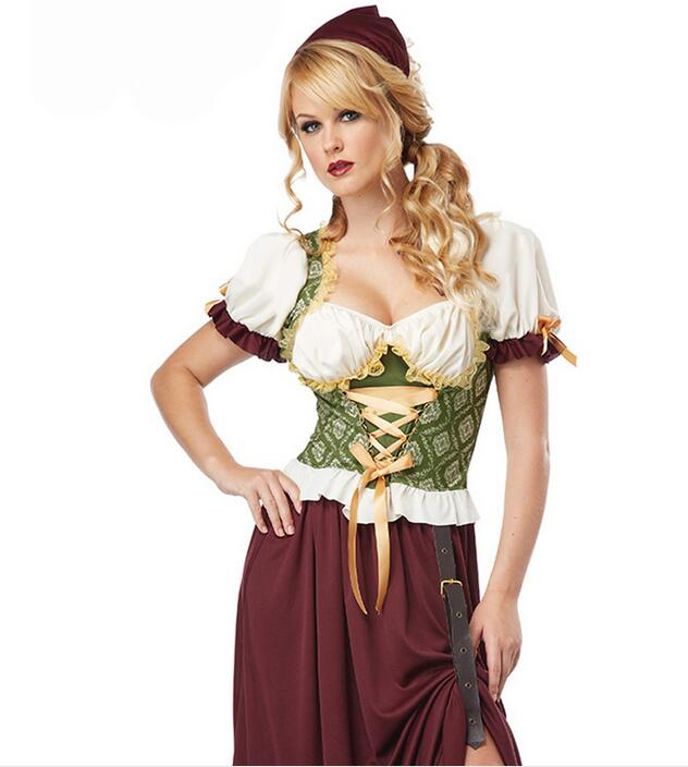 Concupiscent wench — photo 3