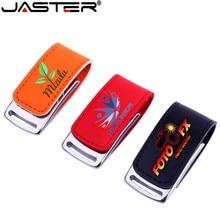 Memory-Stick Pendrive 4gb Flash-Drive U-Disk Customer JASTER Metal Wholesale 16GB 8GB