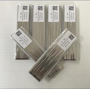 Image 3 - ALLMEJORES 6 uds x 10m 200ft Cable de tabulación solar bus bar Ribbion para DIY conexión para panel solar
