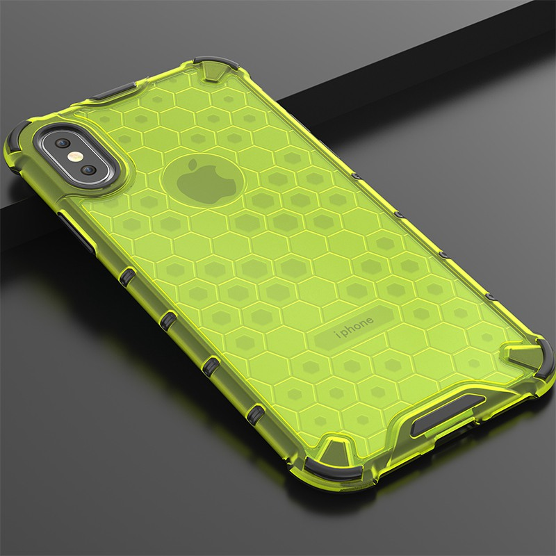 Y-Ta Honeycomb Case for iPhone 11/11 Pro/11 Pro Max 5