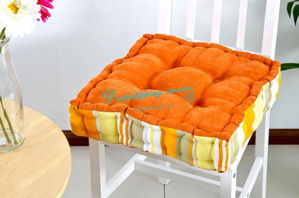 Pais Tissu Tatami Coussin Chaise De Bureau Voiture Ultra Doux Coussinet Adipeux 2016 Nouvelle Dans Maison Jardin Sur AliExpress