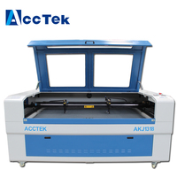 1300x1800mm Double Laser Head Cnc CO2 Laser Engraving Machine Promotion For Wood Acrylic Paper PVC