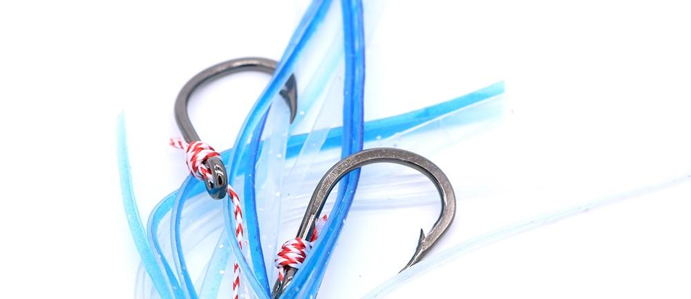 High Quality metal jigging lures