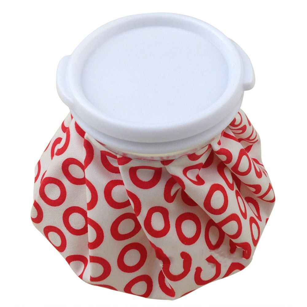 1 шт. полезный стильный прочный многоразовый наколенник для травма мышц облегчение боли ледяной мешок для холодной первой помощи для дома