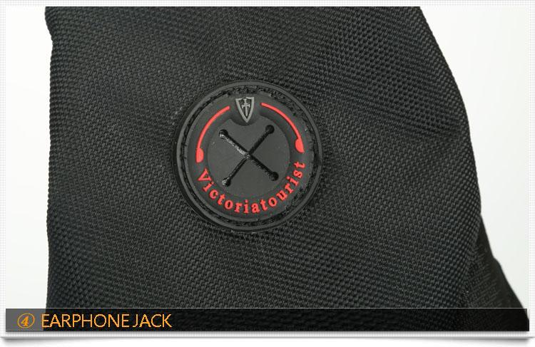3-4EARPHONE JACK
