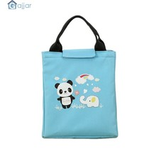 Home Storage Kitchen Office Lunch Box Cute Thermal Insulated Tote Cooler Bag Bento Pouch Lunch Container DropshipingSep12(China)