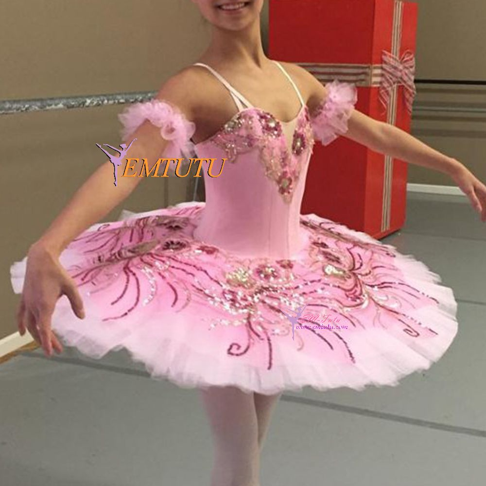 a186cecd3 Detail Feedback Questions about Adult Professional Ballet Tutu Pink ...